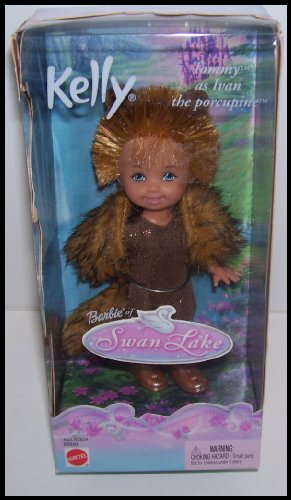 バービー バービー人形 チェルシー スキッパー ステイシー Barbie of Swan Lake Tommy Doll As Ivan the Porcupineバービー バービー人形 チェルシー スキッパー ステイシー