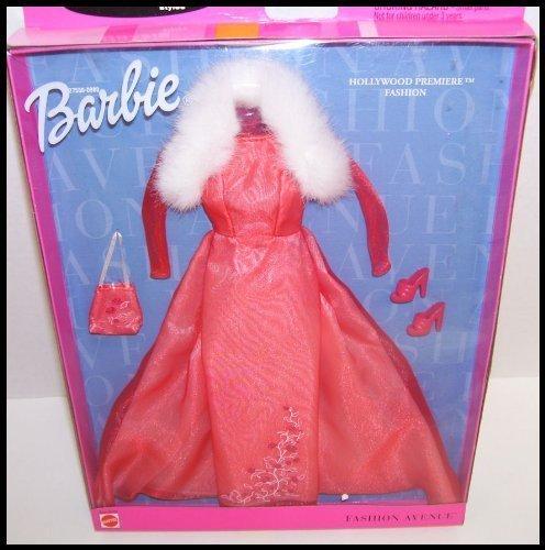バービー バービー人形 着せ替え 衣装 ドレス 【送料無料】Barbie Fashion Avenue Doll Hollywood Premiere Gown Setバービー バービー人形 着せ替え 衣装 ドレス