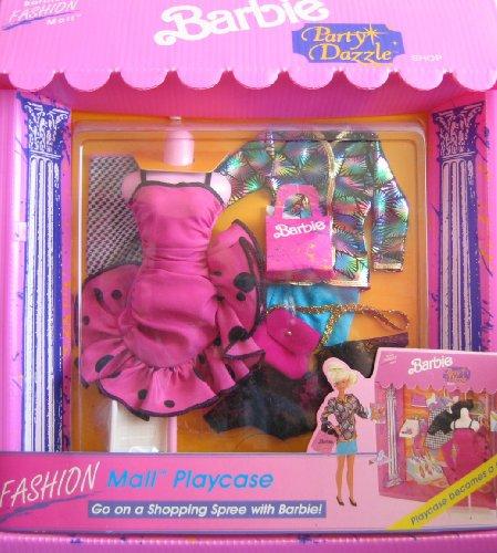 【お買得!】 バービー バービー人形 着せ替え 衣装 ドレス【送料無料】Barbie Fashion Fashion Mall ドレス Mall Party Dazzle Shop - Fashion Mall Playcase (1991)バービー バービー人形 着せ替え 衣装 ドレス, 神戸 宝光堂:95d89c62 --- kventurepartners.sakura.ne.jp