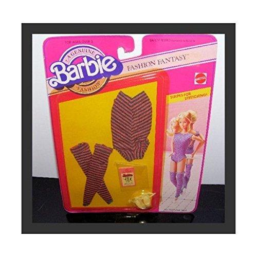 最新発見 バービー バービー人形 着せ替え 衣装 ドレス 衣装 Doll ドレス【送料無料】#5539 Fashion Fantasy Stripes for Stretching Barbie Doll Clothesバービー バービー人形 着せ替え 衣装 ドレス, 田川市:3c9b08c6 --- promotime.lt