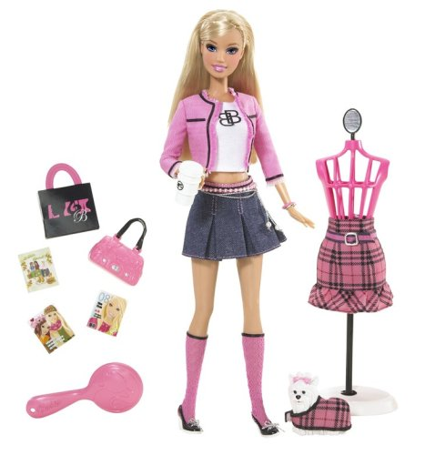 バービー バービー人形 【送料無料】Barbie Shopping Dollバービー バービー人形