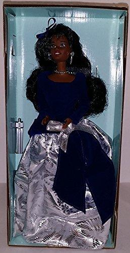 バービー バービー人形 日本未発売 Winter Velvet Barbie - African Americanバービー バービー人形 日本未発売