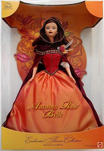 バービー バービー人形 日本未発売 Barbie Autumn Rose Belle from 2000バービー バービー人形 日本未発売
