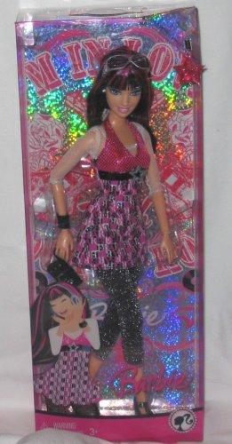 バービー バービー人形 日本未発売 Barbie Doll and Friends Rock Out Collection : Drums Player - Raquelleバービー バービー人形 日本未発売
