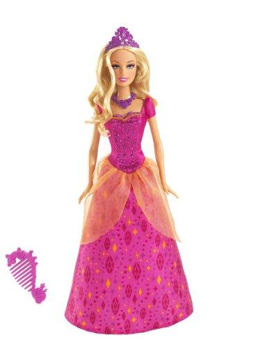 バービー バービー人形 日本未発売 Barbie & The Diamond Castle Princess Liana Dollバービー バービー人形 日本未発売