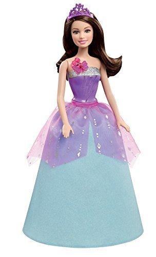 バービー バービー人形 日本未発売 Barbie in Princess Power Corinne Doll by Mattelバービー バービー人形 日本未発売