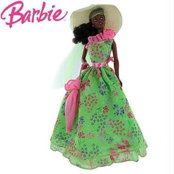 バービー バービー人形 日本未発売 Mattel Special Edition African American Barbie Dollバービー バービー人形 日本未発売