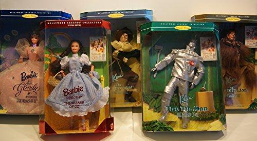 バービー バービー人形 日本未発売 Hollywood Legends Collection - Wizard of Oz Deluxe Barbie Setバービー バービー人形 日本未発売