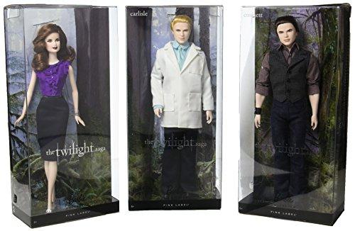 バービー バービー人形 日本未発売 Twilight Breaking Dawn Part 2 Barbie Dolls Case by Mattelバービー バービー人形 日本未発売