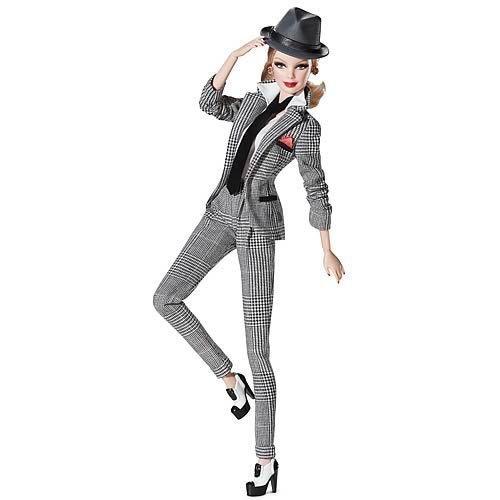 バービー バービー人形 日本未発売 Mattel 2011 Frank Sinatra Barbie Dollバービー バービー人形 日本未発売