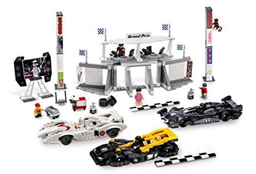 レゴ LEGO Racers: Grand Prix (8161)レゴ