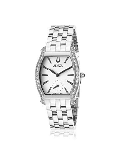 ブローバ 腕時計 レディース 【送料無料】Bulova Accutron Saleya Women's Quartz Watch 63R005ブローバ 腕時計 レディース