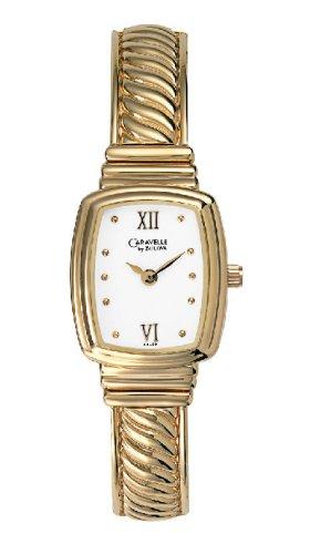 ブローバ 腕時計 レディース 【送料無料】44L59 Caravelle Watchブローバ 腕時計 レディース