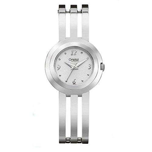 ブローバ 腕時計 レディース Caravelle Women's Quartz Watch 43L103ブローバ 腕時計 レディース