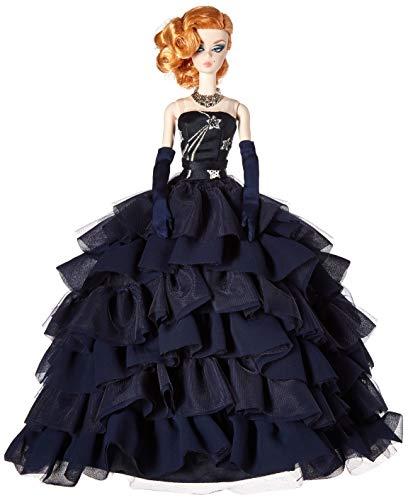 バービー バービー人形 着せ替え 衣装 ドレス Barbie Fashion Model Collection Midnight Glamourバービー バービー人形 着せ替え 衣装 ドレス