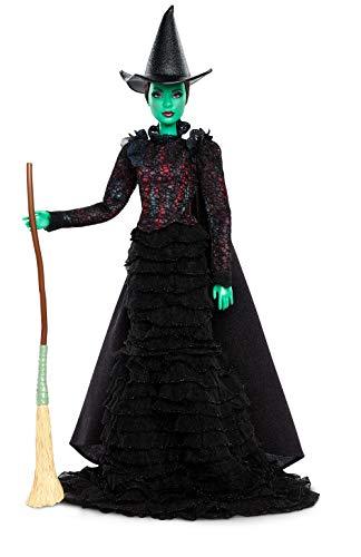バービー バービー人形 日本未発売 【送料無料】Barbie Entertainment Musical Wicked Elphaba Dollバービー バービー人形 日本未発売