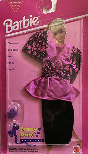 バービー バービー人形 着せ替え 衣装 ドレス Barbie Fancy Date Fashionバービー バービー人形 着せ替え 衣装 ドレス