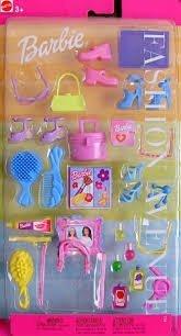 バービー バービー人形 着せ替え 衣装 ドレス Barbie Fashion Avenue Assessoriesバービー バービー人形 着せ替え 衣装 ドレス