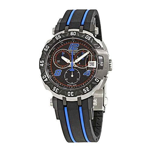 ティソ 腕時計 メンズ Tissot T-Race Chronograph Mens Watch T092.417.27.207.01ティソ 腕時計 メンズ
