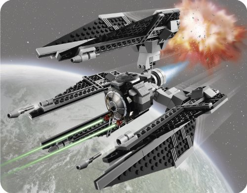 レゴ スターウォーズ 8087 Lego Star Wars LEGO Star Wars Tie Defender 8087 parallel import goodsレゴ スターウォーズ 8087