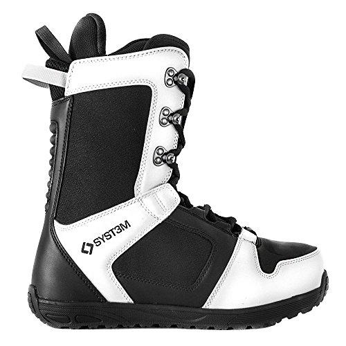 スノーボード ウィンタースポーツ システム 2017年モデル2018年モデル多数 【送料無料】System APX Men's Snowboard Boots (10)スノーボード ウィンタースポーツ システム 2017年モデル2018年モデル多数