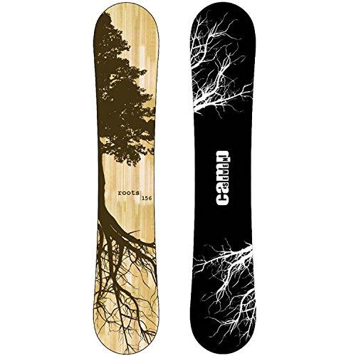 スノーボード ウィンタースポーツ キャンプセブン 2017年モデル2018年モデル多数 【送料無料】Camp Seven Roots CRCX Men's Snowboard New (158 cm Wide)スノーボード ウィンタースポーツ キャンプセブン 2017年モデル2018年モデル多数