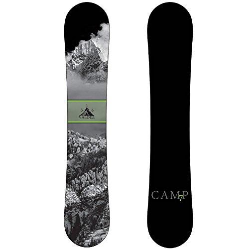 スノーボード ウィンタースポーツ キャンプセブン 2017年モデル2018年モデル多数 Camp Seven 2018 Valdez Men's Snowboard (163 cm)スノーボード ウィンタースポーツ キャンプセブン 2017年モデル2018年モデル多数