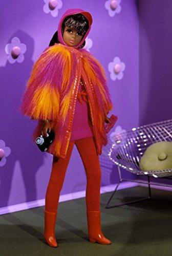 バービー バービー人形 チェルシー スキッパー ステイシー 17607 The Wild Bunch Francie, Barbie's Modern Cousinバービー バービー人形 チェルシー スキッパー ステイシー 17607