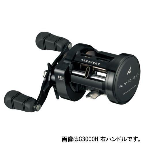 リール Daiwa ダイワ 釣り道具 フィッシング 955645 Daiwa RYOGA SHRAPNEL C3000Hリール Daiwa ダイワ 釣り道具 フィッシング 955645