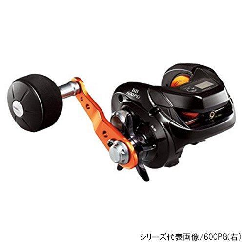 リール Shimano シマノ 釣り道具 フィッシング Shimano (SHIMANO) Reel 17?baruketta BB 600hg Rightリール Shimano シマノ 釣り道具 フィッシング