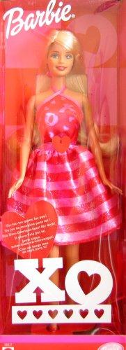 バービー バービー人形 日本未発売 Barbie XO Doll (2002)バービー バービー人形 日本未発売