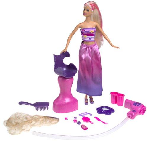 バービー バービー人形 日本未発売 【送料無料】Barbie Glamour Surpriseバービー バービー人形 日本未発売