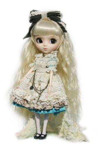プーリップドール 人形 ドール Pullip Dolls Romantic Alice Doll, 12 by Pullip Dollsプーリップドール 人形 ドール