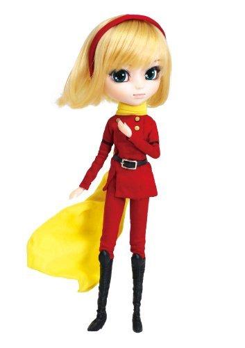 プーリップドール 人形 ドール Pullip Dolls 003 Francoise Arnoul from RE: Cyborg 009 12 Fashion Doll Accessory by Pullip Dollsプーリップドール 人形 ドール