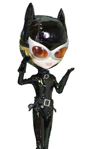 プーリップドール 人形 ドール Pullip Dolls Japan Version Catwoman 12 Fashion Doll by Pullip Dollsプーリップドール 人形 ドール