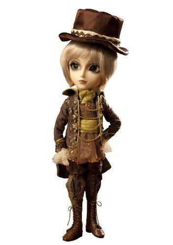 プーリップドール 人形 ドール Pullip Dolls Taeyang Fashion Dollte-Porte Alfred 14 Fashion Doll by Pullip Dollsプーリップドール 人形 ドール