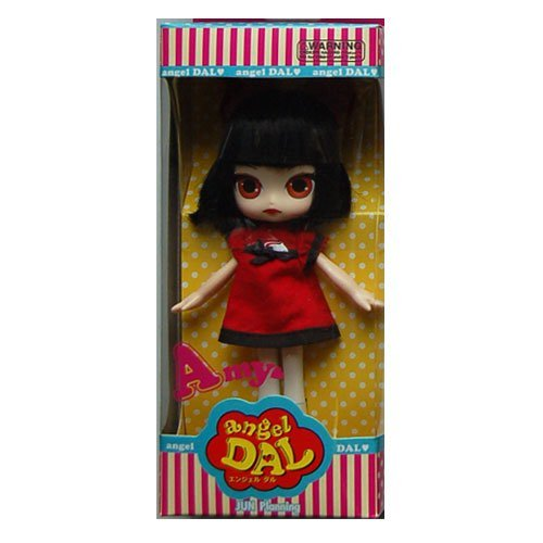 プーリップドール 人形 ドール 【送料無料】Angel Pullip Amy Doll by Jun Planningプーリップドール 人形 ドール