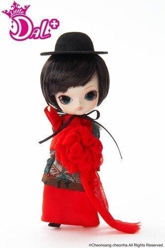 プーリップドール 人形 ドール Pullip Little Dal Ximing Doll by Grooveプーリップドール 人形 ドール