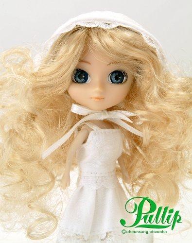 プーリップドール 人形 ドール Little Pullip Raphia Doll by Jun Planningプーリップドール 人形 ドール