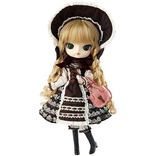 プーリップドール 人形 ドール Pullip Dal Innocent World Clair Doll by Jun Planning by Jun Planningプーリップドール 人形 ドール