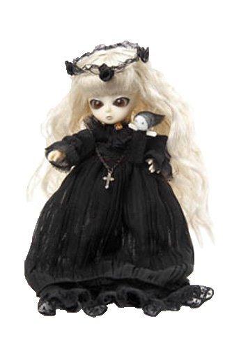 プーリップドール 人形 ドール 【送料無料】Pullip Ball-Jointed Doll Ai - Black Baccaraプーリップドール 人形 ドール