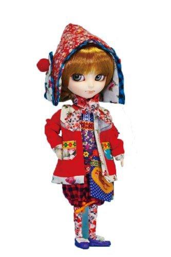 プーリップドール 人形 ドール Pullip Dolls Isul Tete 11 Fashion Doll by Grooveプーリップドール 人形 ドール