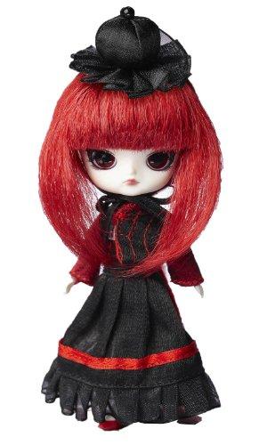 プーリップドール 人形 ドール Pullip Little Dal Plus Tina Dollプーリップドール 人形 ドール