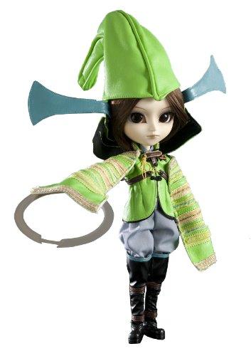 プーリップドール 人形 ドール Sengoku Basara 12 Inches Pullip Doll Mori Motonari Isul Figure by Grooveプーリップドール 人形 ドール