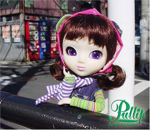 プーリップドール 人形 ドール Jun Planning Chicca Pullip Full Sized Doll 2005プーリップドール 人形 ドール