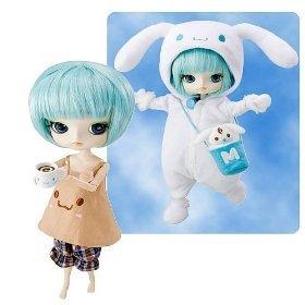 プーリップドール 人形 ドール 【送料無料】Pullip Dal Cinnamoroll Sanrio Fashion Dollプーリップドール 人形 ドール