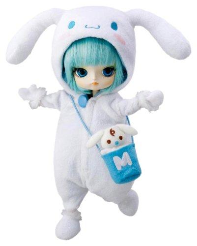 プーリップドール 人形 ドール 【送料無料】Jun Planning Pullip Dal Cinnamoroll Sanrio Fashion Dollプーリップドール 人形 ドール