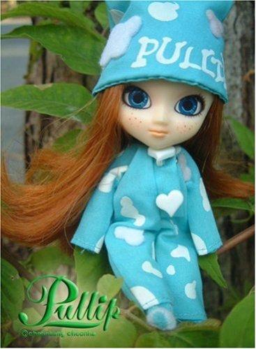 プーリップドール 人形 ドール Jun Planning Little Pullip Doll - Riletto (F-813) by Grooveプーリップドール 人形 ドール