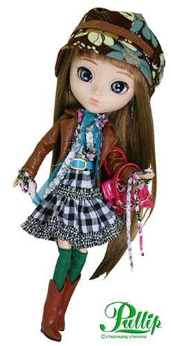 プーリップドール 人形 ドール Pullip Latte Dollプーリップドール 人形 ドール