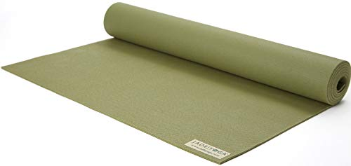 ヨガマット フィットネス 868OL 【送料無料】Jade Yoga Travel Yoga Mat - Eco-Friendly Travel Yoga Mat Specially Created to Provide Great Grip to Help Hold Your Pose (68 Inch - Color: Olive Green)ヨガマット フィットネス 868OL